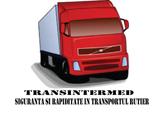 TRANSINTERMED SRL