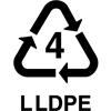 Metallocene linear low density polyethylene (mLLDPE - C6)