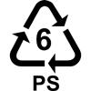 Expandable polystyrene (EPS)